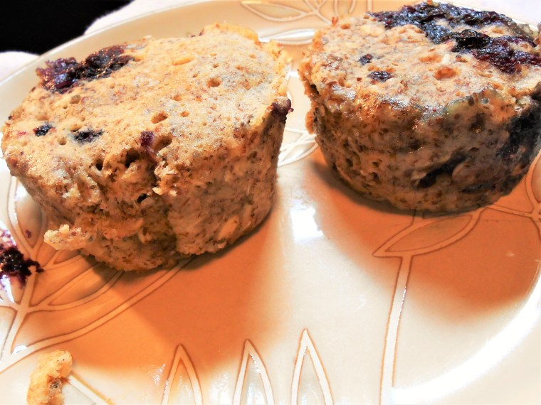 muffin, quinoa, healthy snacks, healthy recipes, healthy meals, oatmeal, blueberries