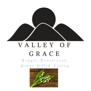 valley of grace, simple, functional, valley, lily of the valley,