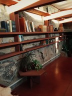 Wright's Book Shelf