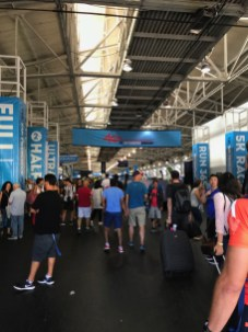Inside the Expo