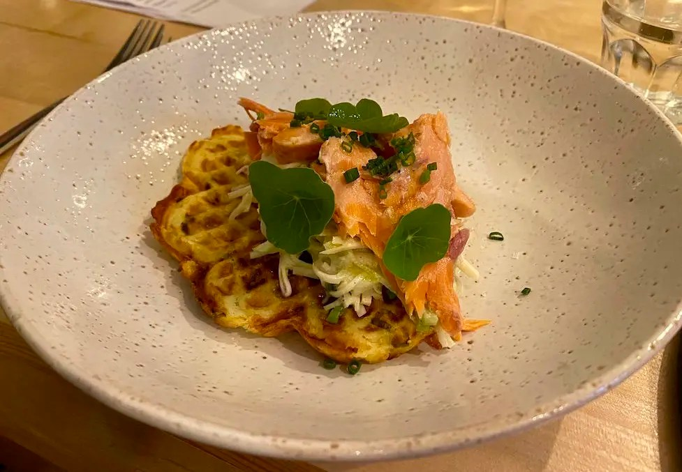 Essen is one of the best restaurants in the Southern Downs region