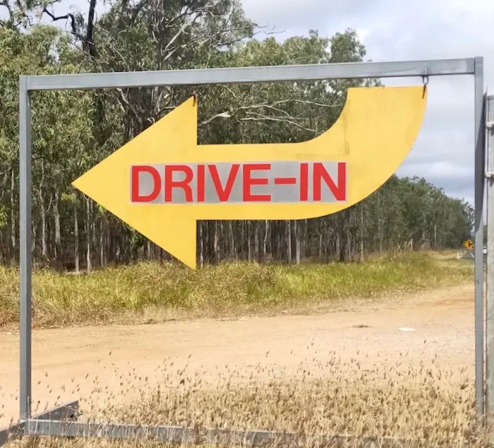 The Mareeba Drive-In should be on any Atherton Tablelands self-drive itinerary.