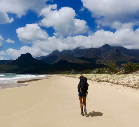 Hiking Thorsborne Trail Hinchinbrook Island can take between two and six days depending on your pace and tolerance for wilderness camping