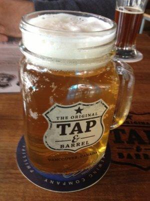 tap & barrel 4