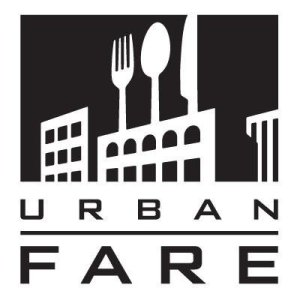 urban fare logo