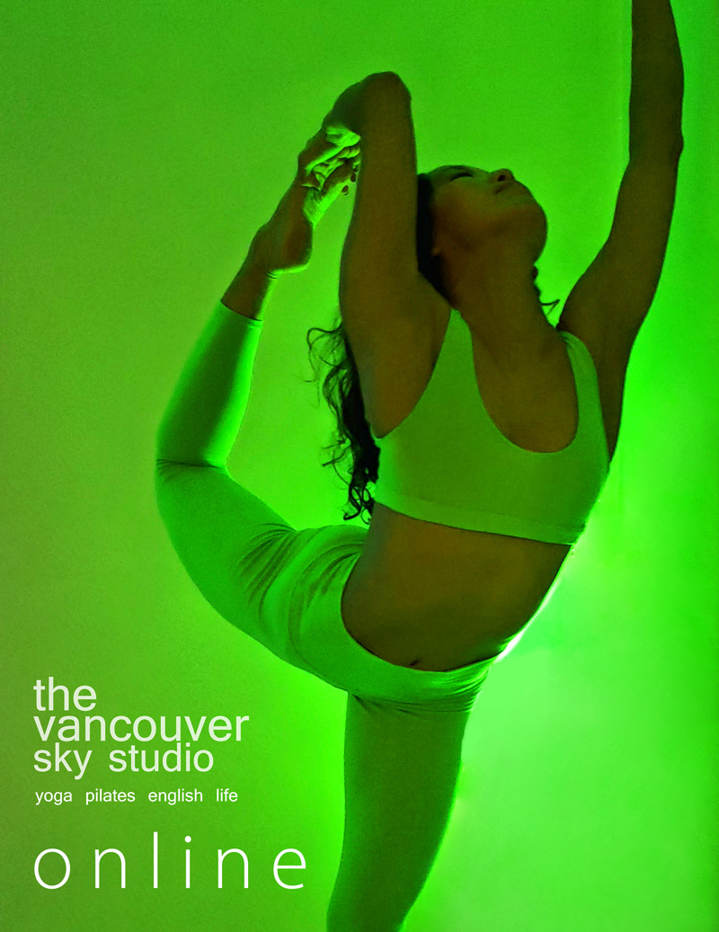 Online yoga classes coming soon! So you'll never miss out! Enjoy our yoga, in your home, in your style!