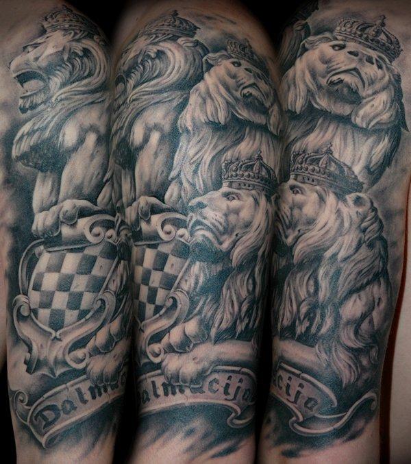 KID KROS Tattoo Artist The VandalList