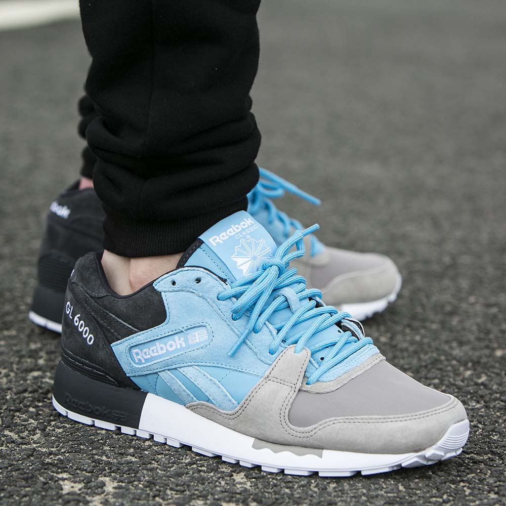 There S Summer In New England With New Reebok Gl 6000