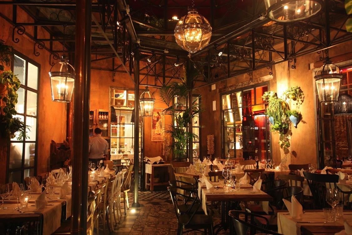 Steak Restaurant City London