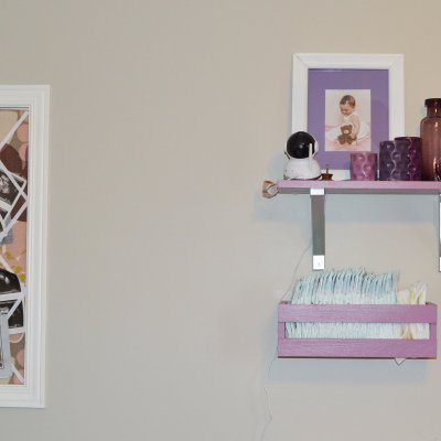 The Second Bedroom Makeover