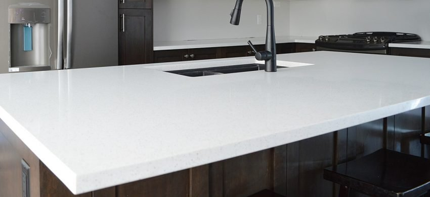 choosing countertops for a great kitchen design