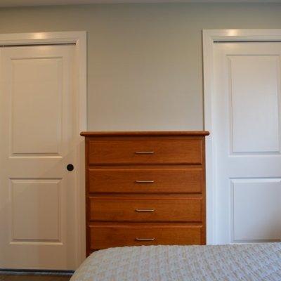 Master Bedroom Trim: One Room Challenge Week 2