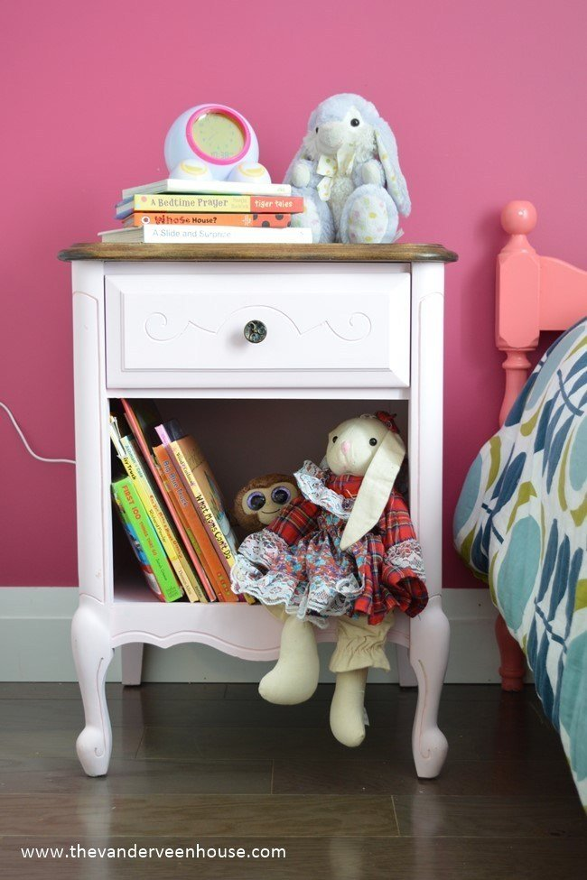 7 tips for kids bedroom organization