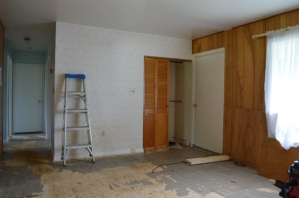 how to update a rental property