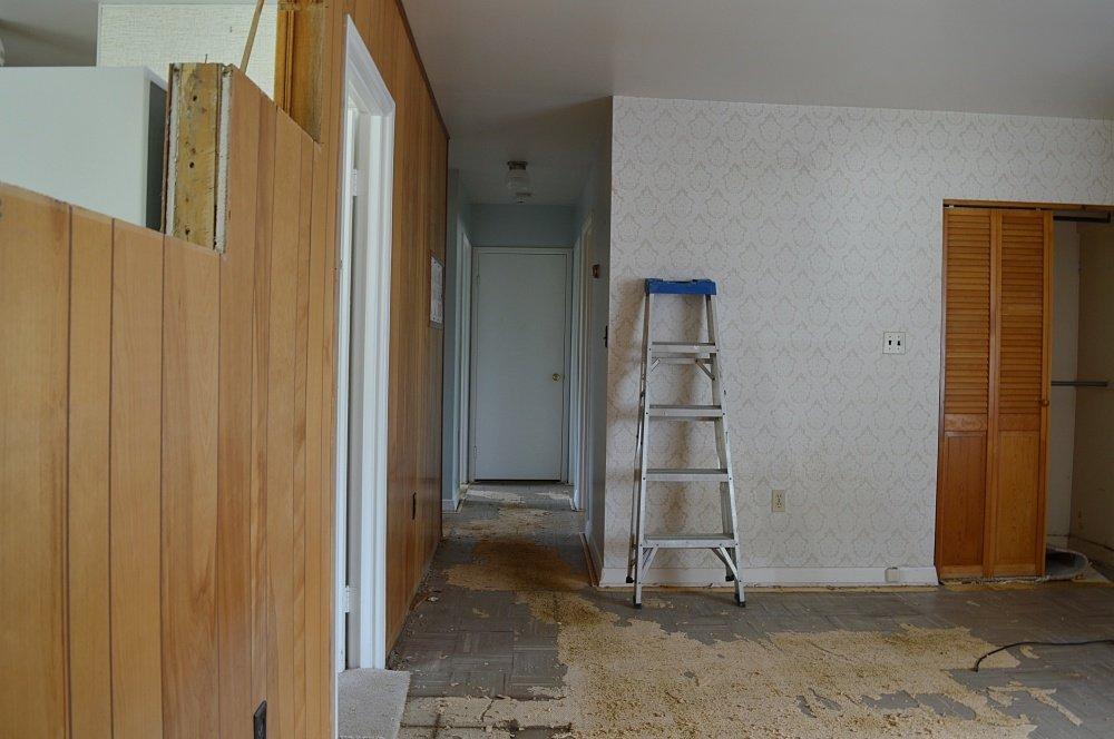 update a rental property