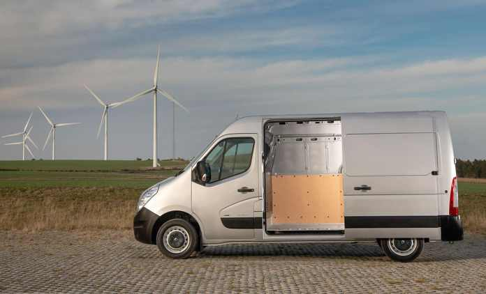 Renault Master EV the Van Expert