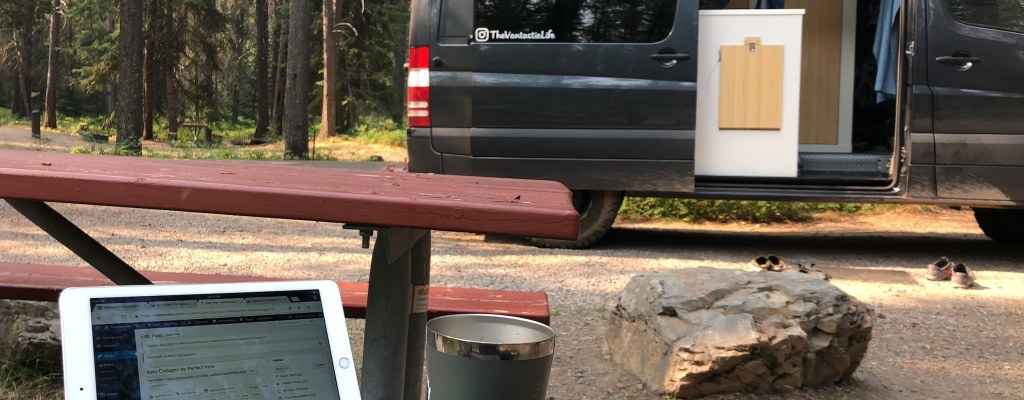 Working from the Road – How we do it