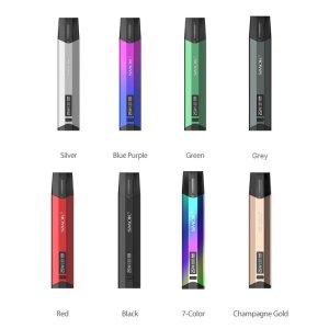 SMOK-Nfix-Pod-System-Kit-700mAh-Colors