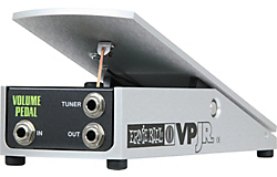 Ernie Ball VP JR. Passive Volume Pedal Standard