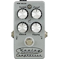 Keeley 4-Knob Compressor Guitar Effects Pedal Standard
