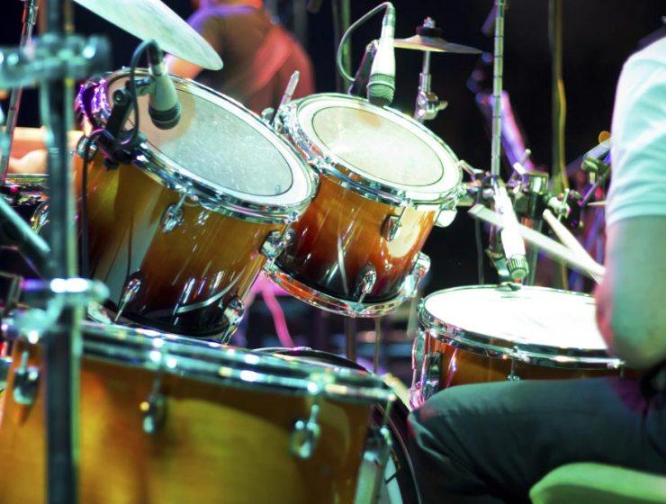 Drum Kit Buyers Guide