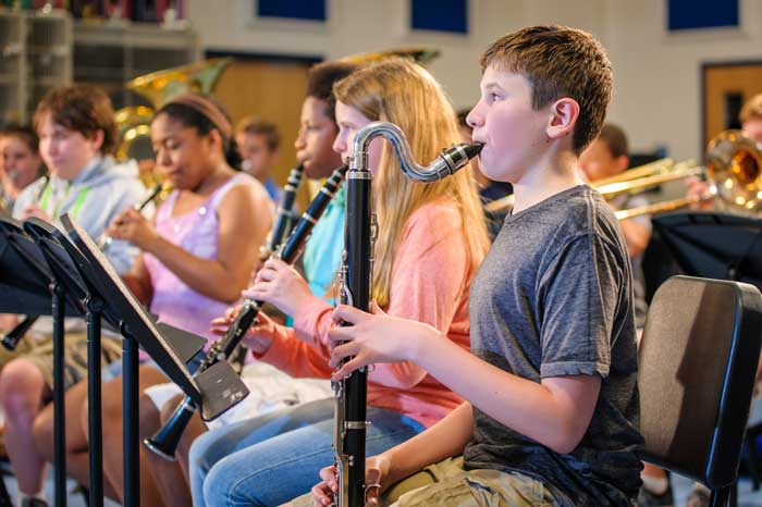 Parent's Buying Guide: School Band Instruments