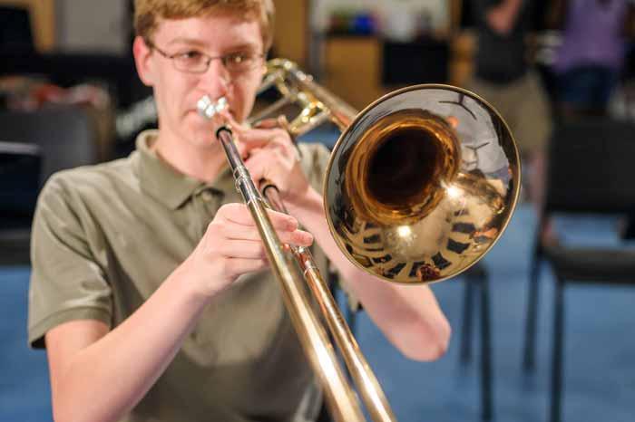 Trombone Rentals