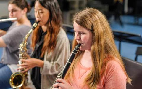 Beginner's Guide to Woodwind Instruments