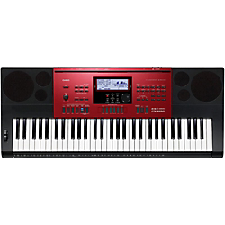 Casio CTK-6250 61 Keys Portable Keyboard Standard