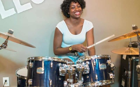 Christmas Gift Ideas for Drummers