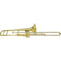 Getzen 998 Eterna Series Valve Trombone