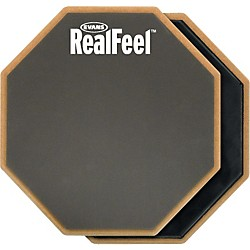 HQ Percussion RealFeel 2-Sided Speed and Workout Drum Pad