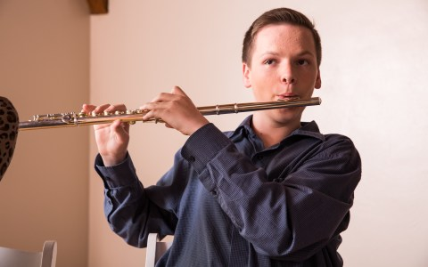 Tips for Beginner Flute Players