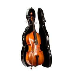 Otto Benjamin MC-300 4/4 Cello Outfit Standard