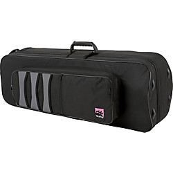 WolfPak Polyfoam F Attachment Trombone Case Black