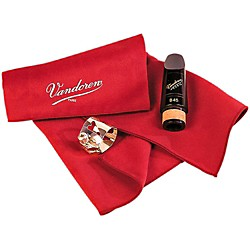 Vandoren Microfiber Cleaning Cloth Standard