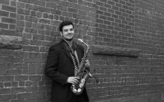 Rising Saxophonist Mike Casey to Release Debut Album