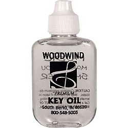 Woodwind Key Oil Standard