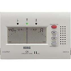 Korg CA-40 Electronic Chromatic Tuner Standard