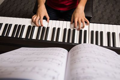 Tips for Keeping a Piano in Great Shape