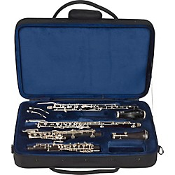 Protec Pro Pac English Horn/Oboe Combo Case Black