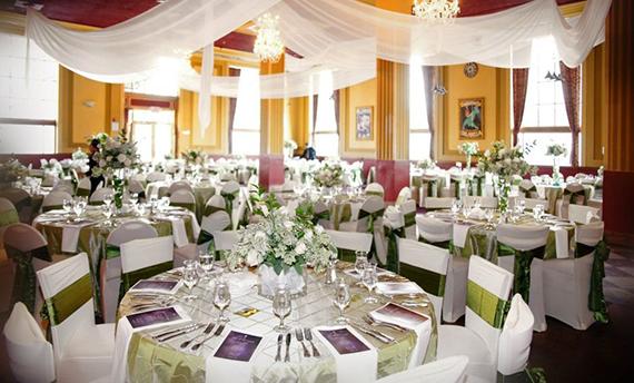 Wedding Hall, Reception & Venues Hollister