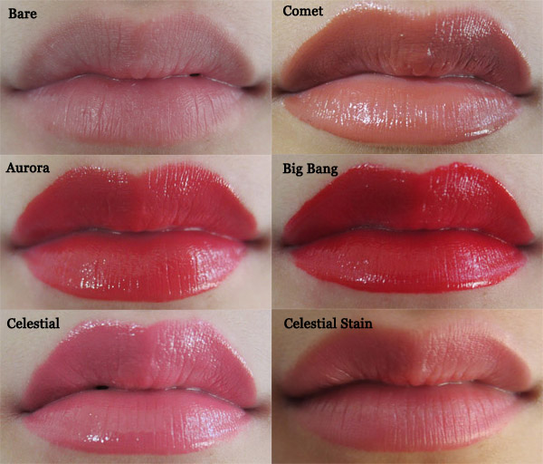 swatches review rimmel show off lip lacquers thevaultjm