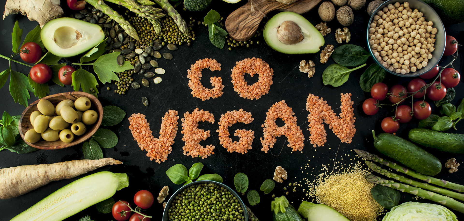 help going vegan