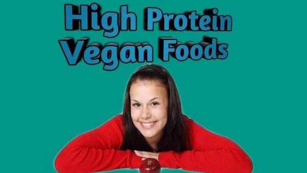 शाकाहारियों के लिए प्रोटीन के बेहतरीन स्रोत - High Protein Vegan Food in Hindi