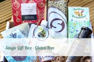 Single Gift Box, Gluten Free
