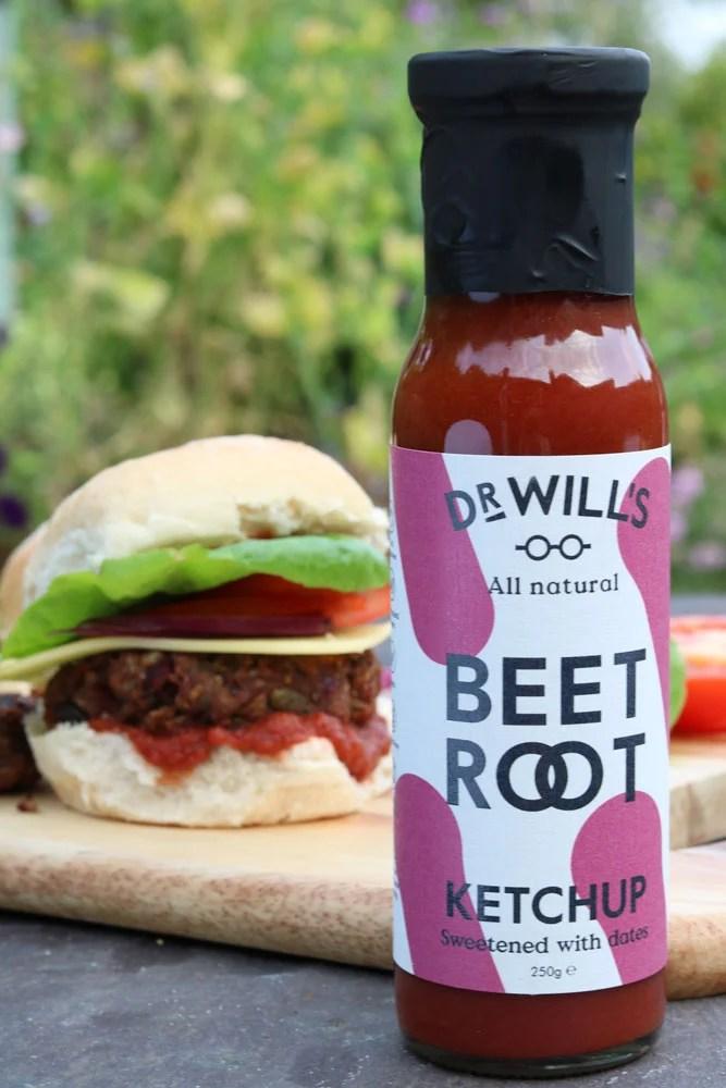 Wills Beetroot Sauce
