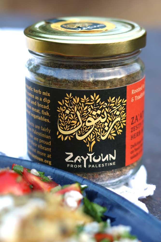 Zaytoun Za'atar