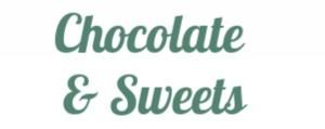 Vegan Chocolate & Sweet Treats