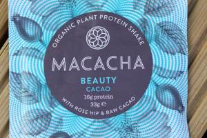 Macacha Beauty Sachet